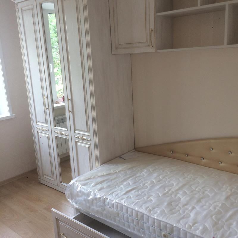 Мебель для спальни-Спальня «Модель 36»-фото1