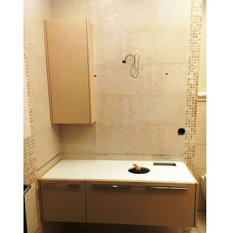 Мебель для ванной комнаты-Мебель для ванной «Модель 87»-фото3