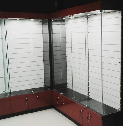 -Мебель для магазина «Модель 74»-фото1