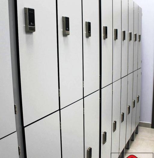 -Шкафчики для раздевалки «Модель 158»-фото3