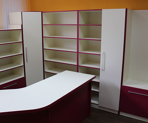 -Мебель для магазина «Модель 180»-фото10