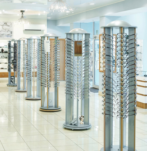 -Мебель для оптики «Модель 207»-фото12