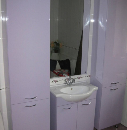 -Мебель для ванной «Модель 12»-фото12