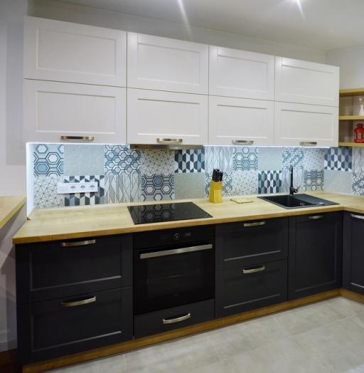 -Кухня МДФ в пленке ПВХ «Модель 112»-фото11