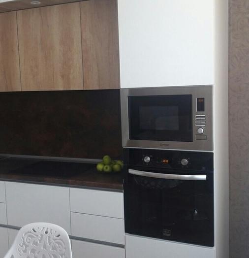 -Кухня из ЛДСП «Модель 176»-фото2