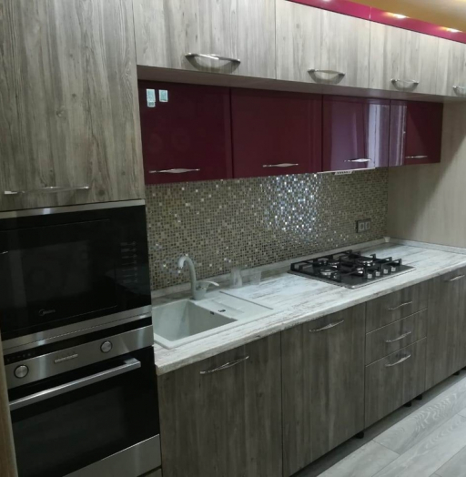 -Кухня из ЛДСП «Модель 378»-фото22