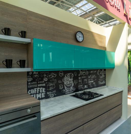 -Кухня МДФ в эмали «Модель 49»-фото16