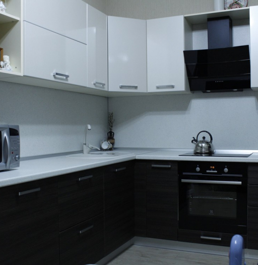 -Кухня из ЛДСП «Модель 186»-фото16